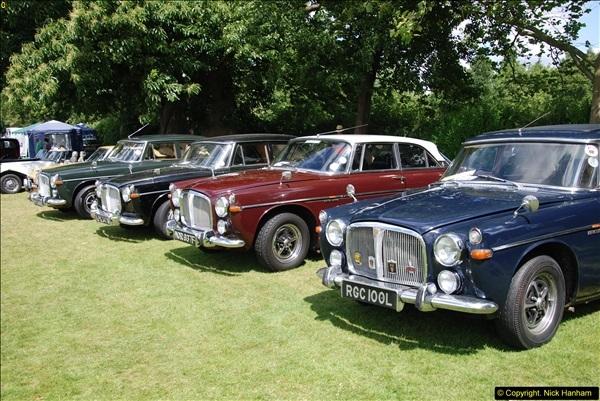 2015-07-19 The Alton Bus Rally 2015, Alton, Hampshire.  (293)293
