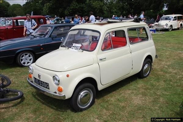 2015-07-19 The Alton Bus Rally 2015, Alton, Hampshire.  (297)297