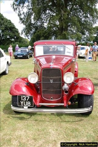 2015-07-19 The Alton Bus Rally 2015, Alton, Hampshire.  (299)299