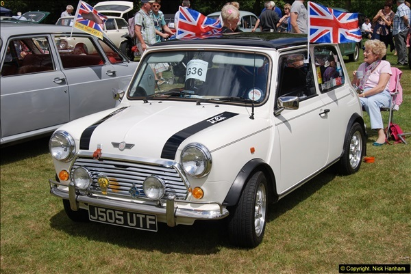 2015-07-19 The Alton Bus Rally 2015, Alton, Hampshire.  (301)301