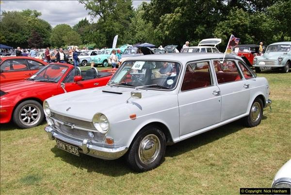 2015-07-19 The Alton Bus Rally 2015, Alton, Hampshire.  (304)304