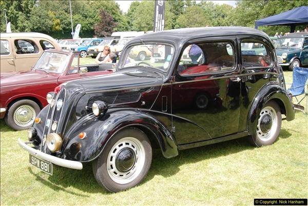 2015-07-19 The Alton Bus Rally 2015, Alton, Hampshire.  (321)321