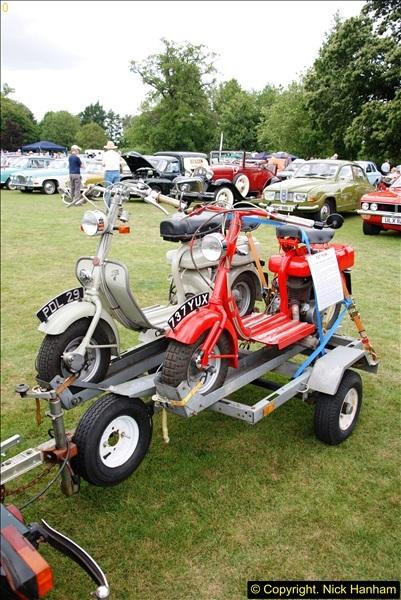 2015-07-19 The Alton Bus Rally 2015, Alton, Hampshire.  (355)355