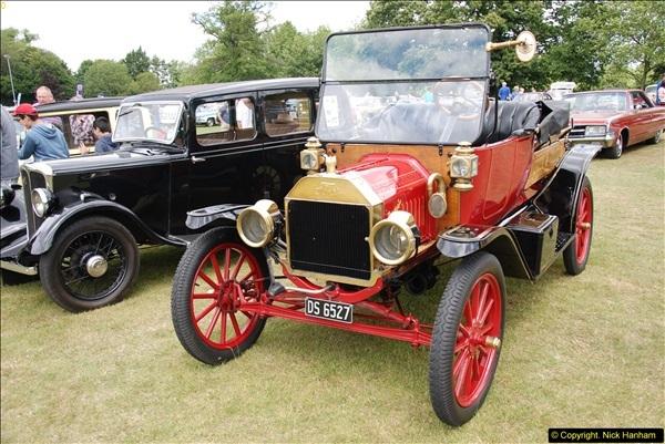 2015-07-19 The Alton Bus Rally 2015, Alton, Hampshire.  (370)370