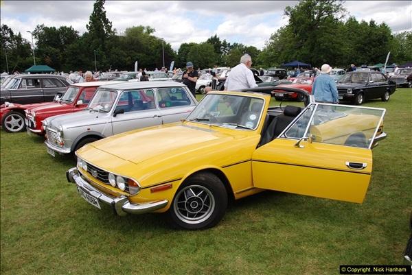 2015-07-19 The Alton Bus Rally 2015, Alton, Hampshire.  (380)380