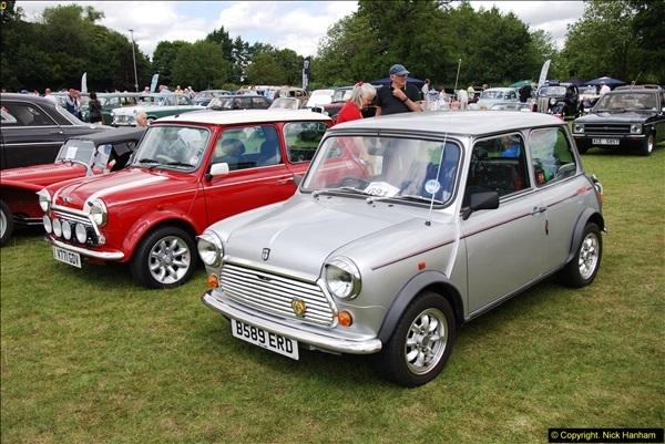 2015-07-19 The Alton Bus Rally 2015, Alton, Hampshire.  (381)381