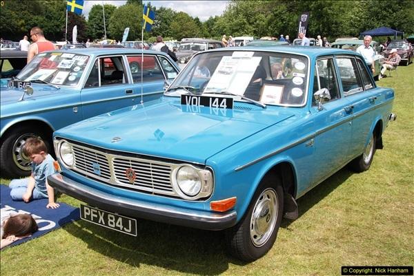 2015-07-19 The Alton Bus Rally 2015, Alton, Hampshire.  (386)386