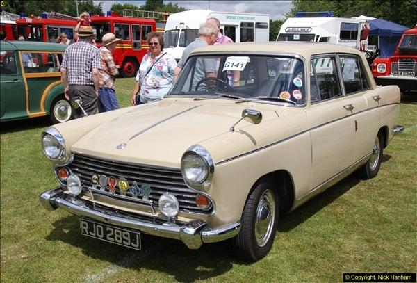 2015-07-19 The Alton Bus Rally 2015, Alton, Hampshire.  (395)395