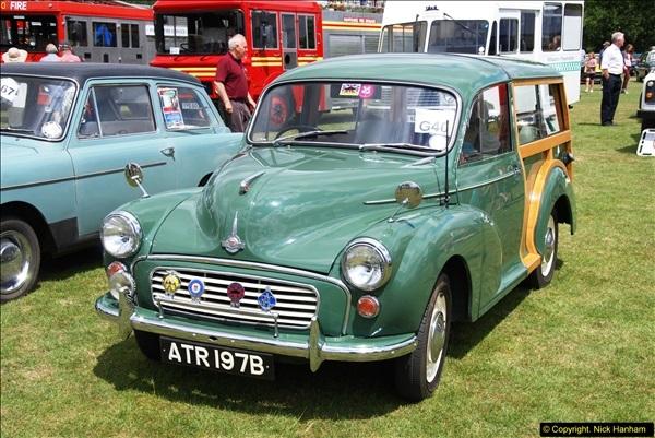 2015-07-19 The Alton Bus Rally 2015, Alton, Hampshire.  (396)396