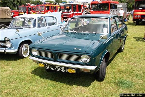 2015-07-19 The Alton Bus Rally 2015, Alton, Hampshire.  (399)399