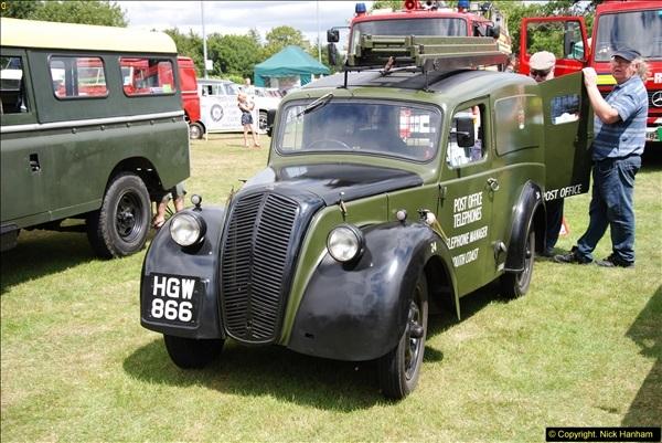 2015-07-19 The Alton Bus Rally 2015, Alton, Hampshire.  (402)402