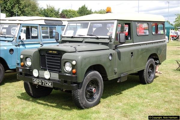 2015-07-19 The Alton Bus Rally 2015, Alton, Hampshire.  (403)403