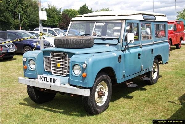 2015-07-19 The Alton Bus Rally 2015, Alton, Hampshire.  (404)404