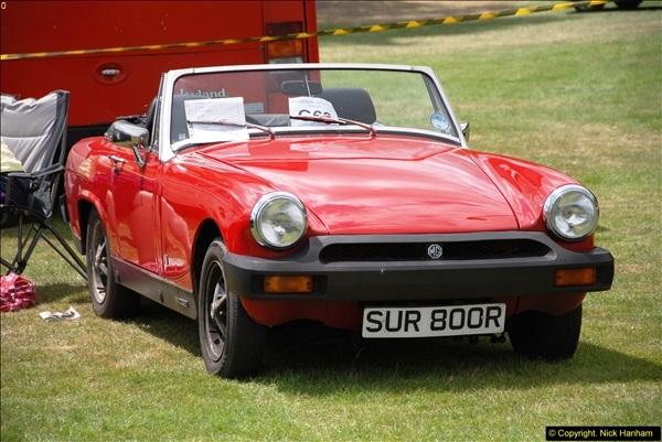 2015-07-19 The Alton Bus Rally 2015, Alton, Hampshire.  (405)405