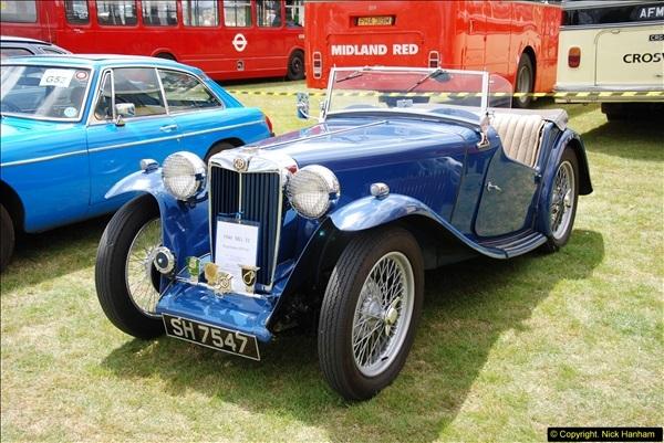 2015-07-19 The Alton Bus Rally 2015, Alton, Hampshire.  (413)413