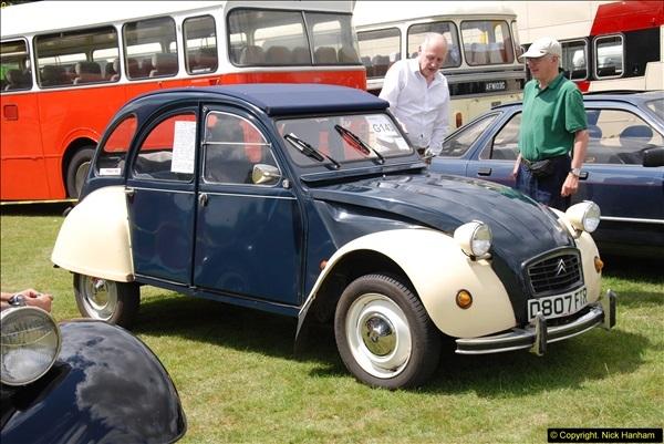 2015-07-19 The Alton Bus Rally 2015, Alton, Hampshire.  (418)418