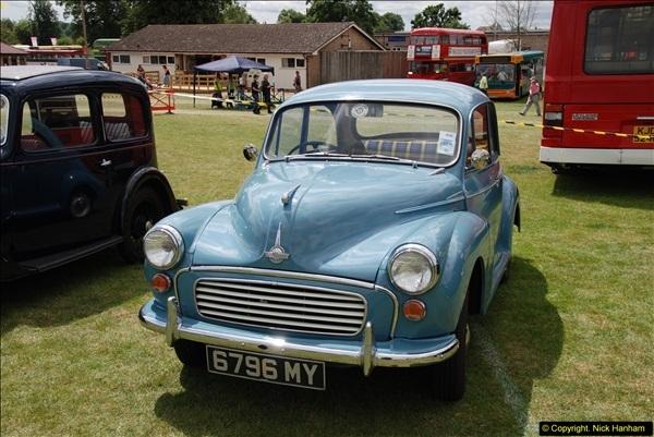 2015-07-19 The Alton Bus Rally 2015, Alton, Hampshire.  (420)420