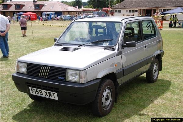 2015-07-19 The Alton Bus Rally 2015, Alton, Hampshire.  (422)422
