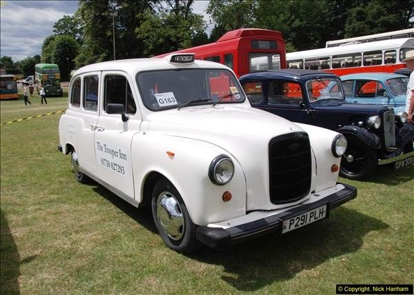 2015-07-19 The Alton Bus Rally 2015, Alton, Hampshire.  (423)423