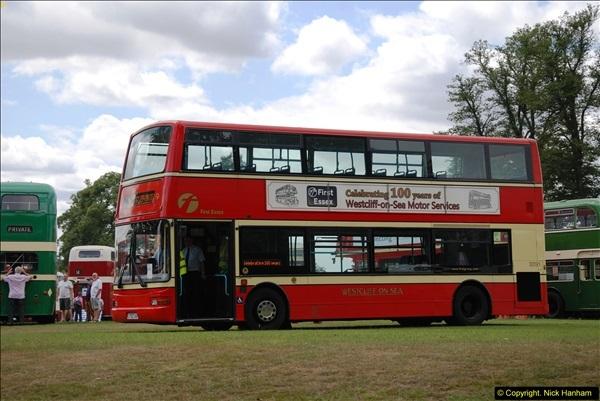2015-07-19 The Alton Bus Rally 2015, Alton, Hampshire.  (424)424