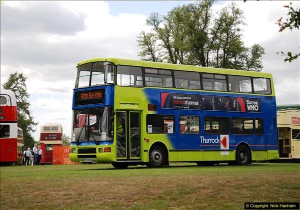 2015-07-19 The Alton Bus Rally 2015, Alton, Hampshire.  (425)425