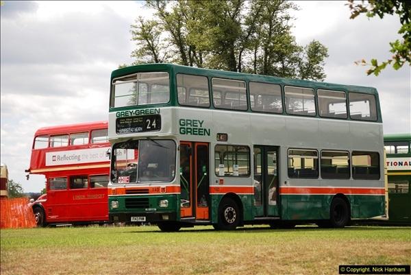 2015-07-19 The Alton Bus Rally 2015, Alton, Hampshire.  (426)426
