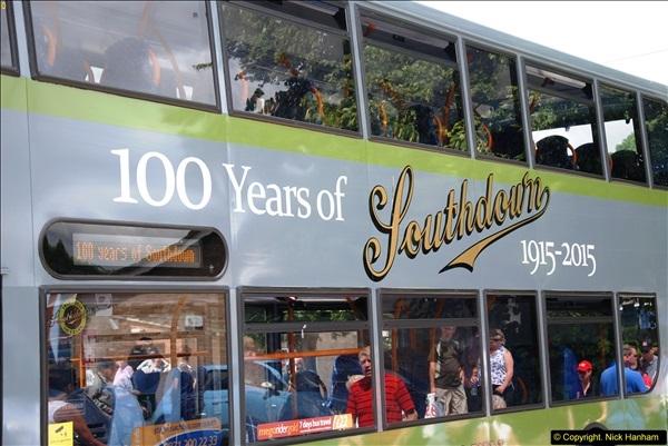 2015-07-19 The Alton Bus Rally 2015, Alton, Hampshire.  (428)428