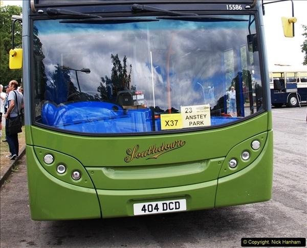 2015-07-19 The Alton Bus Rally 2015, Alton, Hampshire.  (429)429