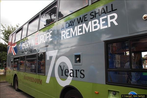 2015-07-19 The Alton Bus Rally 2015, Alton, Hampshire.  (433)433