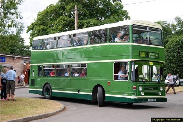 2015-07-19 The Alton Bus Rally 2015, Alton, Hampshire.  (434)434