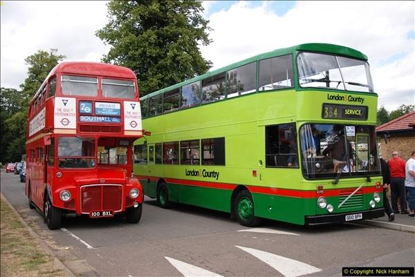 2015-07-19 The Alton Bus Rally 2015, Alton, Hampshire.  (441)441