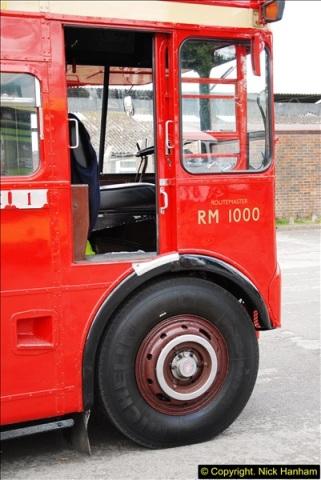 2015-07-19 The Alton Bus Rally 2015, Alton, Hampshire.  (443)443