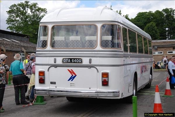 2015-07-19 The Alton Bus Rally 2015, Alton, Hampshire.  (445)445