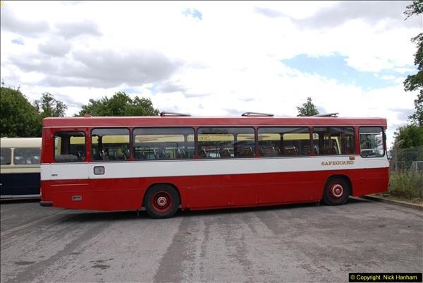 2015-07-19 The Alton Bus Rally 2015, Alton, Hampshire.  (446)446