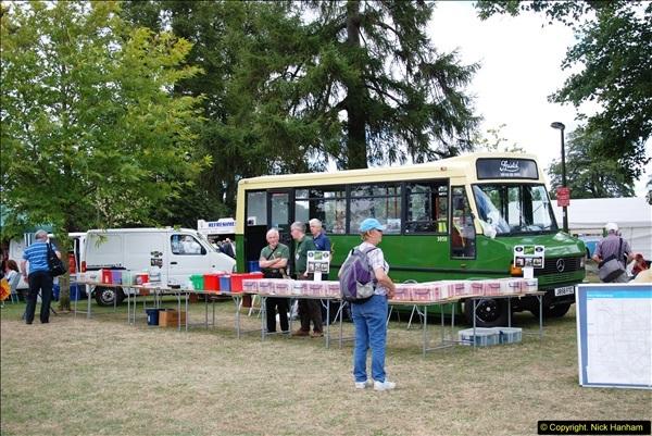 2015-07-19 The Alton Bus Rally 2015, Alton, Hampshire.  (456)456