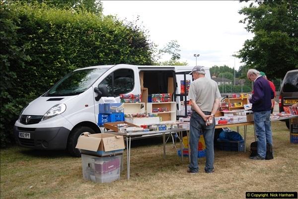 2015-07-19 The Alton Bus Rally 2015, Alton, Hampshire.  (458)458