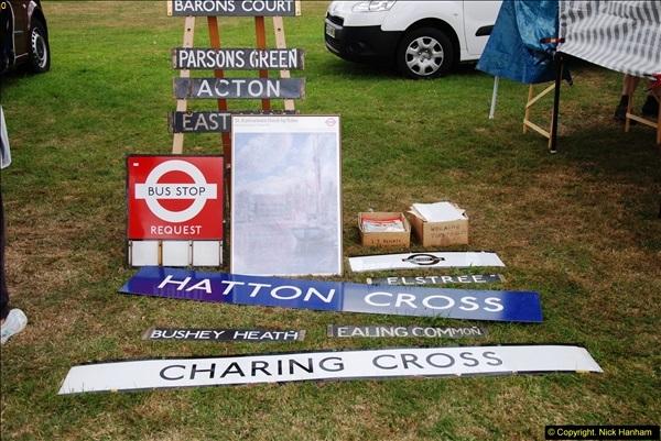 2015-07-19 The Alton Bus Rally 2015, Alton, Hampshire.  (460)460