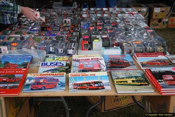 2015-07-19 The Alton Bus Rally 2015, Alton, Hampshire.  (463)463