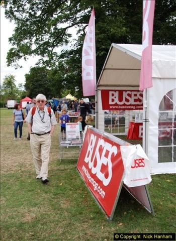 2015-07-19 The Alton Bus Rally 2015, Alton, Hampshire.  (465)465