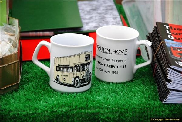 2015-07-19 The Alton Bus Rally 2015, Alton, Hampshire.  (467)467