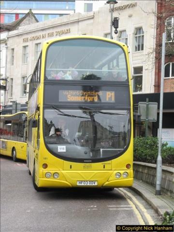 2017-03-08 Bournemouth, Dorset.  (19)071