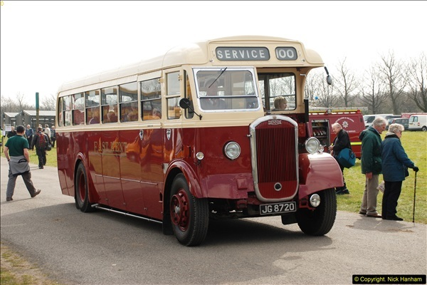 2016-04-02 South East Bus Festival. (80)080
