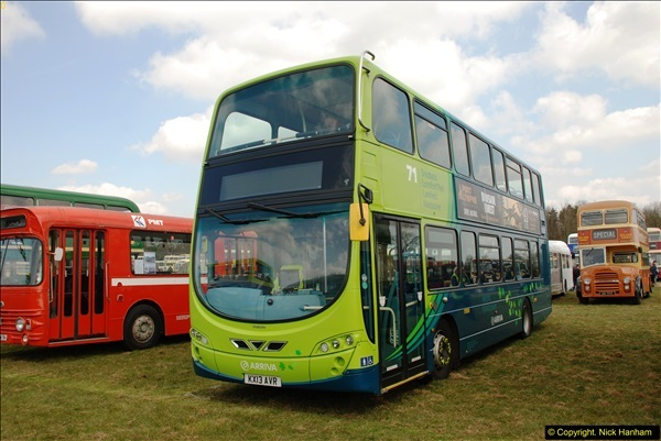 2016-04-02 South East Bus Festival. (97)097