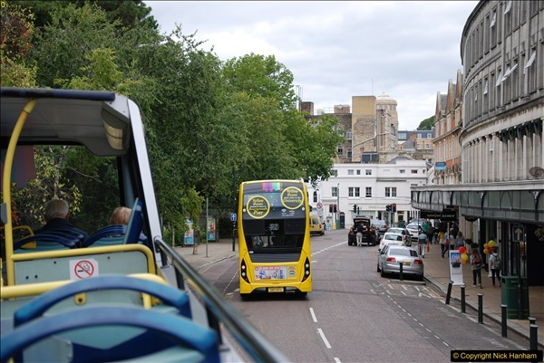 2017-08-12 Yellow Buses Open Top Bus Ride - Poole Quay - Bournemouth - Poole Quay.  (136)136