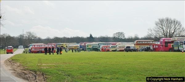 2018-04-07 South East Bus Festival @ Kent Showground, Detling, Nr. Maidstone, Kent.  (9)009