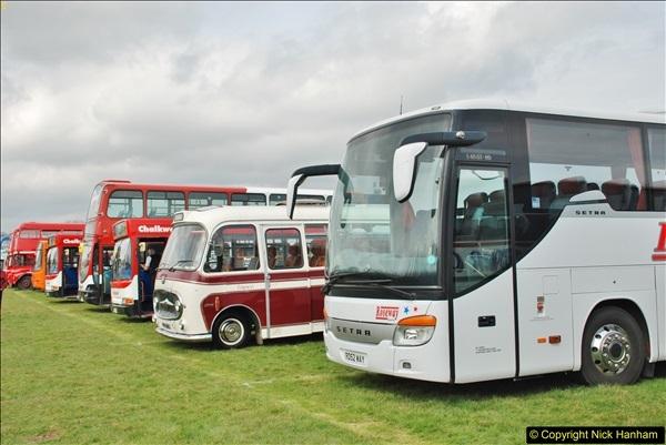 2018-04-07 South East Bus Festival @ Kent Showground, Detling, Nr. Maidstone, Kent.  (177)177