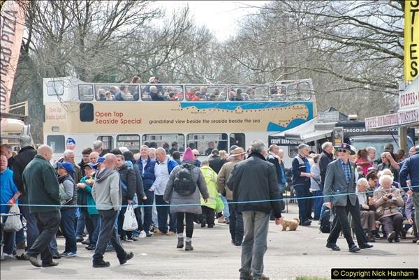 2018-04-07 South East Bus Festival @ Kent Showground, Detling, Nr. Maidstone, Kent.  (231)231
