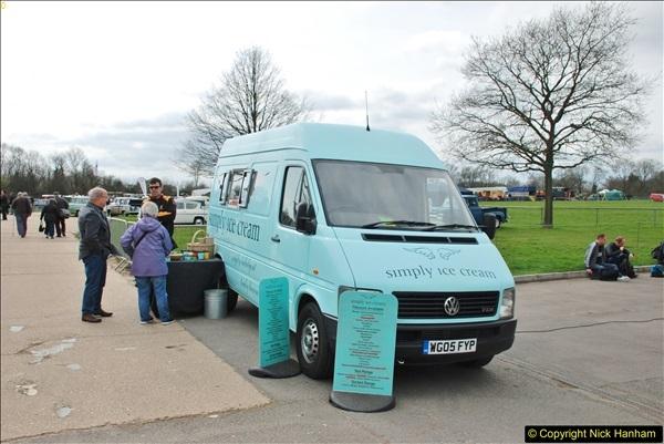2018-04-07 South East Bus Festival @ Kent Showground, Detling, Nr. Maidstone, Kent.  (234)234