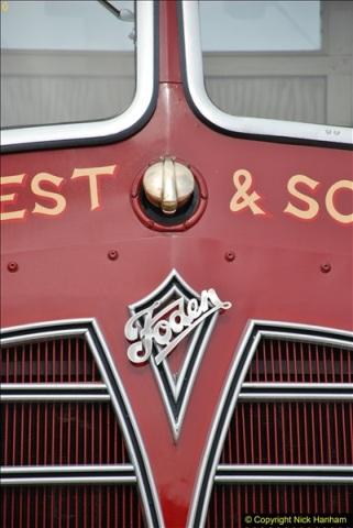 2018-04-07 South East Bus Festival @ Kent Showground, Detling, Nr. Maidstone, Kent.  (274)274