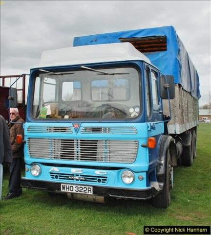 2018-04-07 South East Bus Festival @ Kent Showground, Detling, Nr. Maidstone, Kent.  (279)279